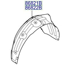 Genuine Hyundai Tucson Rear Wheel Arch Liner - 86821D7000