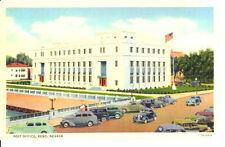 NV - RENO  U.S. Post Office 1930-1944