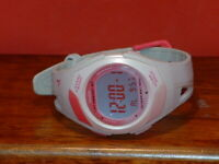 Pre-Owned Women's Casio STR-300 Digital Watch