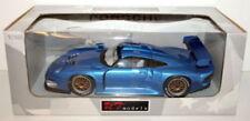 Véhicules miniatures UT pour Porsche 1:18