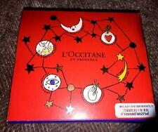L'Occitane En Provence Holiday Lavander Lavender Favorites Soap Box Set New