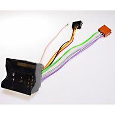 FORD Radioadapter Radio Kabel ab 2003 Adapter Kabelbaum ISO Autoradio FAKRA