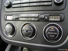 VW Caddy 2K Golf 5 V 1K Plus 5M Aluringe Alu Climatronic R-LINE GTI GTD LIFE