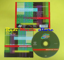 CD LE PLAISIR CLUB SUMMER SOUL compilation EAST TOWN VERSUS GALLO (C3) no mc lp