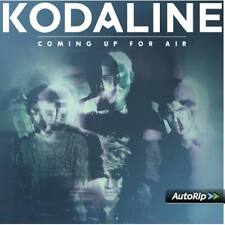 KODALINE Coming Up For Air CD 2015 * NEU
