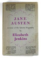 JANE AUSTEN Elizabeth Jenkins (1948) - HARDBACK