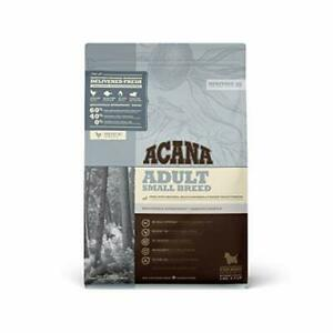ACANA dog food Adult Small bleed genuine national 2kg
