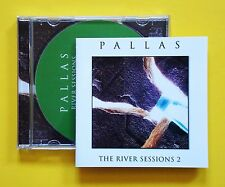 Pallas - The River Sessions 2 CD (River Records, 2005) Recorded live in 1985!
