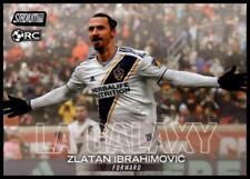 2018 Topps Stadium Club MLS Soccer - Pick A Player