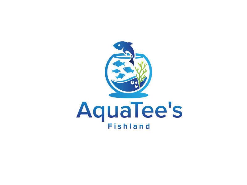 AquaTee's Fishland