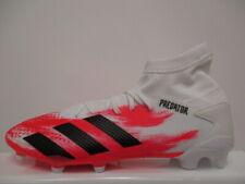 Adidas Depredador 20.3 Hombre Fg Zapatillas de Fútbol UK 9 US 9.5 Eu 43.1/3