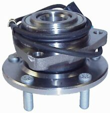 Wheel Bearing and Hub Assembly-4WD Front PTC PT513124