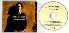 EAGLE EYE CHERRY - FALLING IN LOVE AGAIN - 1998 ENHANCED DIGIPAK CD SINGLE 2