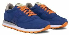 SAUCONY JAZZ ORIGINALS  2044/561 BLU/ARANCIO