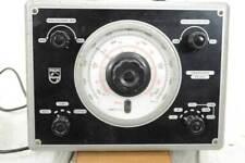 Philips Stroboskop PR9103, 15Hz - 240Hz, 1000 bis 14.000 U/min, Neon-Lampe