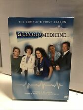 Strong Medicine: Season 1 DVD