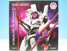 REVOLTECH YAMAGUCHI EX Rebuild of Evangelion EVANGELION EVA-04 Action Figure...