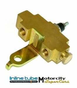 67-68-69  MOPAR  B-BODY DODGE PLYMOUTH GTX  CHARGER  ROAD RUNNER  BRAKE VALVE