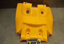CAN-AM OUTLANDER 400 400XT DASH BOARD KIT Yellow 2003 2004 2005 2006 2007 2008