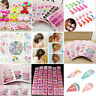10/20/30Pcs Girl Animal Hairpin headwear kid's barrettes Hair clips Snap Clip