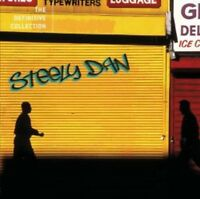 Steely Dan - Definitive Collection (NEW CD)