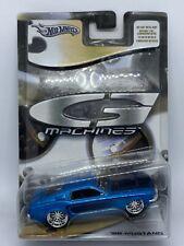 Hot Wheels G Machines '68 Mustang VHTF
