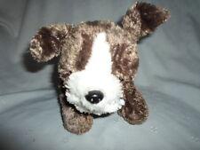 "Barbie 2008 Light Up Puppy Dog 11""  Plush Soft Toy Stuffed Animal"