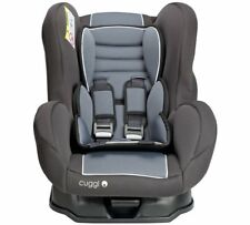OFFER!! Cuggl Woodlark SP Rear & Forward Facing Recliner Car Seat Group 0/1/2