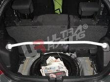 Toyota Yaris HB 05+ UltraRacing 2-punti Posteriore superiore Barra Duomi