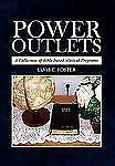 Power Outlets : A Collection of Bible-based Musical Programs by Elvis C....