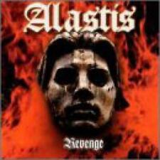 Alastis - Revenge CD #4793