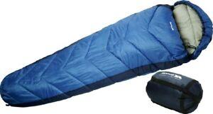 Trespass Doze 3 Season Water Repellent Sleeping Bag