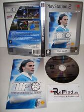 THIS IS FOOTBALL 2003 PER PS2 SONY PLAYSTATION 2 USATO GARANTITO
