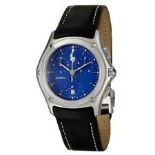 Ebel Classic Wave Chronograph Men's Quartz Watch 9251F41-34335F06