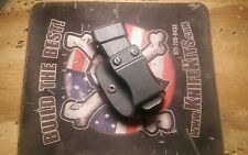 Ted_Cori Kydex Single  OWB Mag Carrier