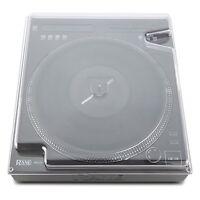 Mixware Decksaver Protective Clear Cover for Rane 12 TWELVE DJ Battle Controller