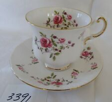 PARAGON England China Cup & Saucer FRAGRANCE