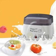 Electric Yogurt Maker Multifunction full-Automatic Machine Fermenter 110V/220V