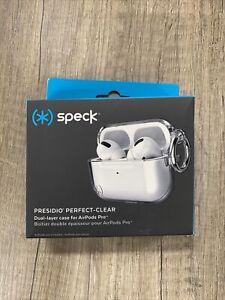 Speck Presidio Air Pods Pro - Clear