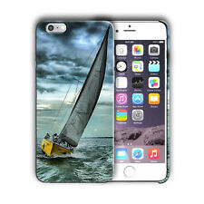 Extreme Sports Sailing Yachting Iphone 4s 5s 5c SE 6 6s 7 8 X Plus Case Cover 09