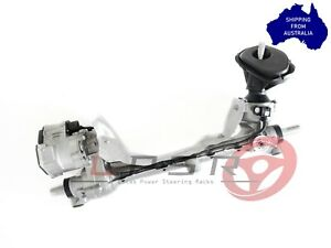 Almost BRAND NEW Ford Focus RS AWD Electric Power Steering Rack G1F1-3D070 BJ