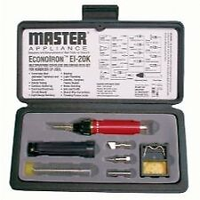 Master Appliance EI-20K 4 in 1 Heat Tool Kit