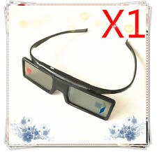 1X replacement SSG-5100GB TDG-BT500A/400A active 3D Glasses Samsung sony hw48 TV