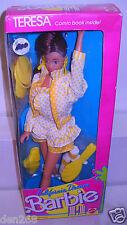 #8326 Nrfb Vintage Mattel California Dream Teresa (Barbie) Doll