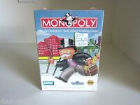 Monopoly  Sega Genesis  Brand New, Unopened, Sealed