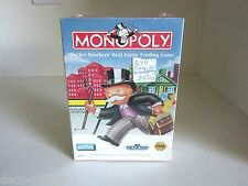Monopoly  Sega Genesis  Brand New, Unopened, Sealed