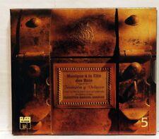GABRIEL GARRIDO - Musique à la Cité des Rois, Torrejon y Velasco K617 CD NM