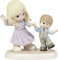 Precious Moments You Put a Positive Spin On Everything 193015*NIB*Figurine