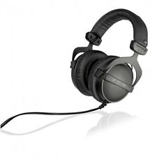 BEYERDYNAMIC DT 770 PRO 32 OHM CUFFIE STEREO CHIUSE CIRCUMAURALI OVER-EAR