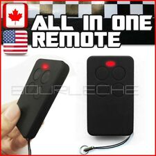 MultiFrequency Universal Garage Remote Duplicator For GENIE GIFTD-1 GICT390-1